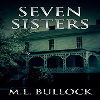 Seven Sisters cover art