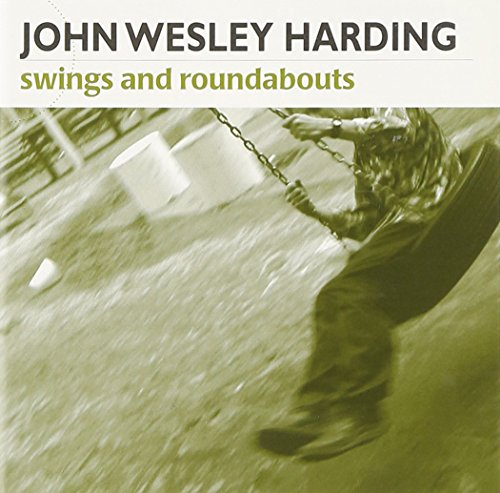 D4: Swings And Roundabouts