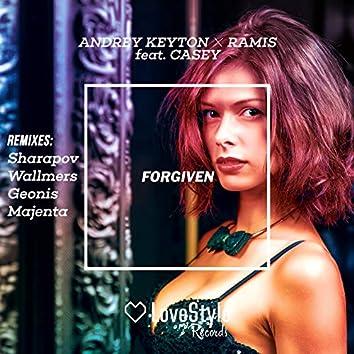 Forgiven (Remixes)