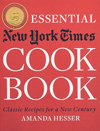 Hesser, A: The Essential New York Times Cookbook