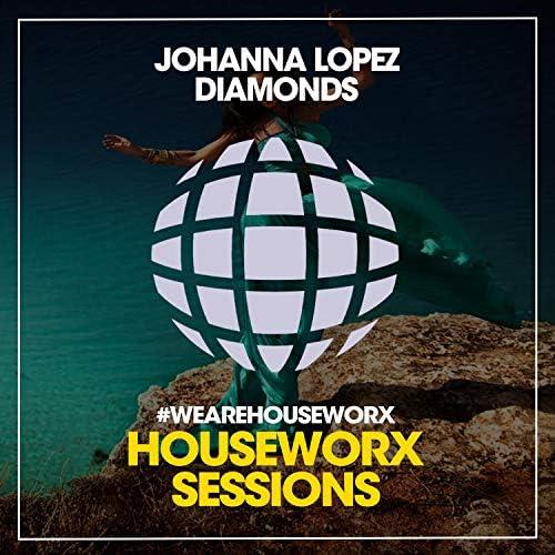 Johanna Lopez & Vip