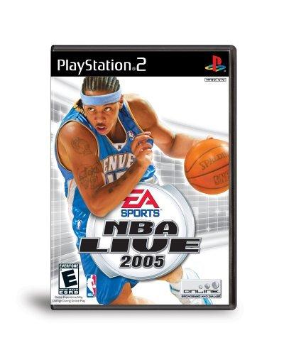 NBA Live 2005 (Renewed)