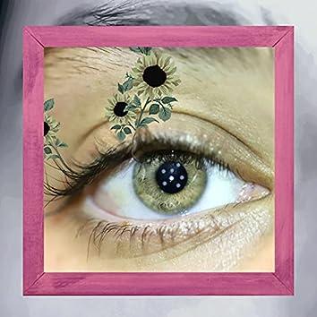 Sunflower Rivered Eye