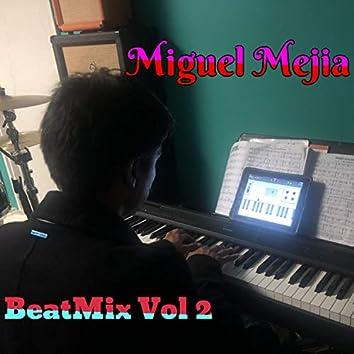 BeatMix, Vol. 2