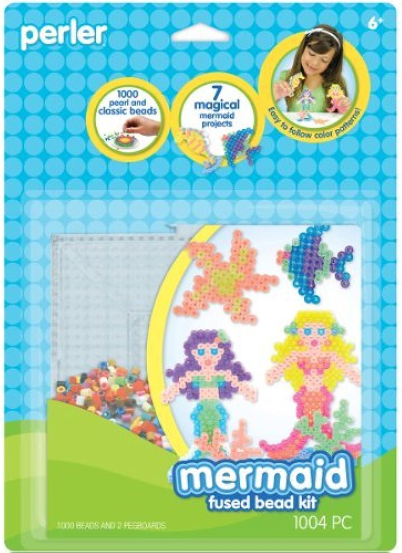 Perler Beads Blister Mermaids Activity Kit by Perler