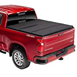 Extang Solid Fold 2.0 Hard Folding Truck Bed Tonneau Cover |...
