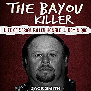 The Bayou Killer cover art