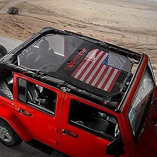 Best patriotic jeep wrangler Reviews