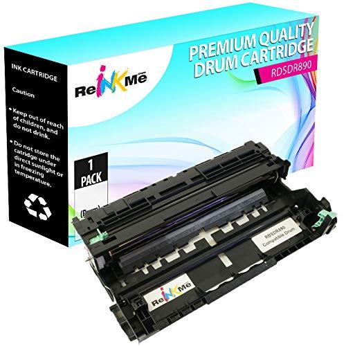 ReInkMe Compatible DR-890 Drum Unit for Brother DCP-L5650 HL-L5200 MFC-L6900