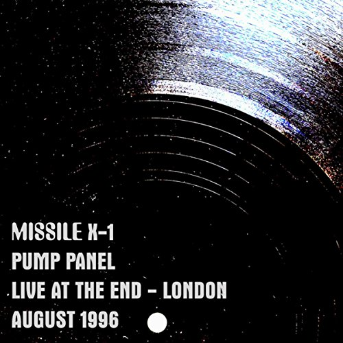 Live at the End - London - August 1996