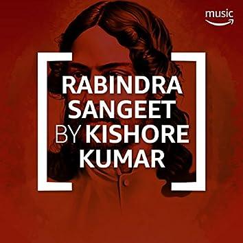 Rabindra Sangeet by Kishore Kumar