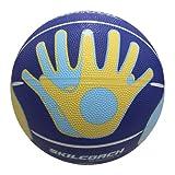 Baden SkilCoach Shooter de goma baloncesto, BHND5-1-F, 27.5'