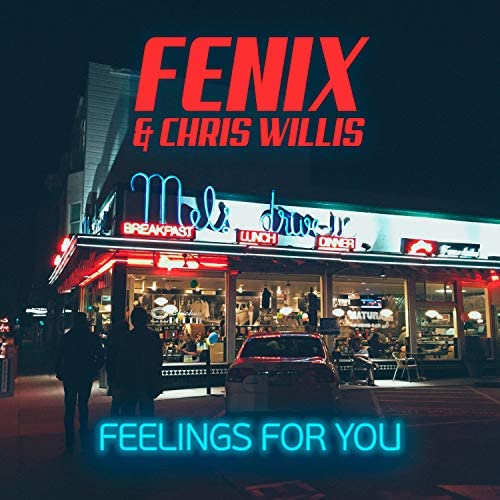 Fenix & Chris Willis