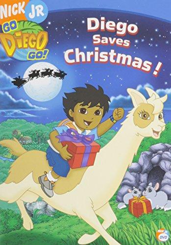 Tpr/Nj/Diego-Saves Christmas