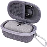 Bolsa Fundas para Sennheiser Momentum True Wireless/True Wireless 2 Auriculares intraurales de Aenllosi