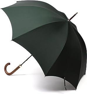 (フォックスアンブレラズ) FOX UMBRELLAS 傘/GT1 Polished Hardwood Handle Umbrella [並行輸入品]