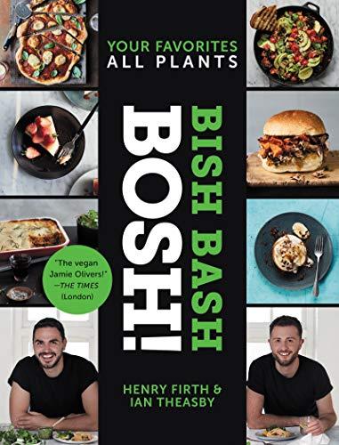 Bish Bash Bosh! by Ian Theasby & Henry David Firth