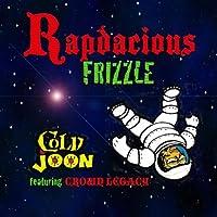 Rapdacious Frizzle