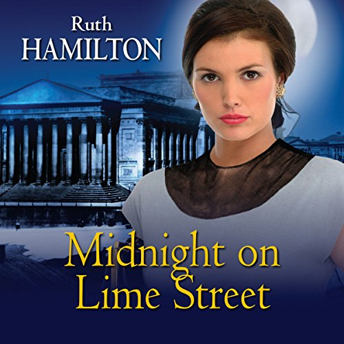 Midnight on Lime Street audiobook cover art