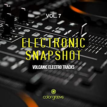 Electronic Snapshot, Vol. 7 (Volcanic Electro Tracks)