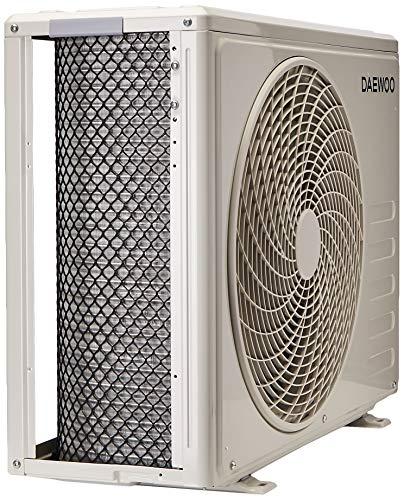 Daewoo DSA-F1201JLC-V 220V Inverter Minisplit DSA-F1201JLC-V 220V Inverter,
