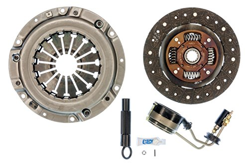 EXEDY 04162 OEM Replacement Clutch Kit :