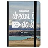 caseable - Funda para Kindle y Kindle Paperwhite, diseño Dream it