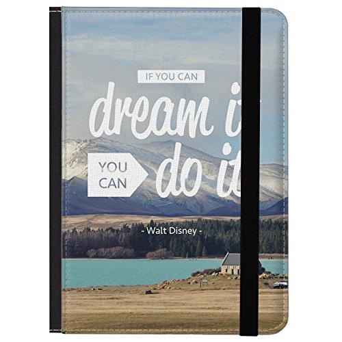 caseable Kindle & Kindle Paperwhite Hülle, Dream it