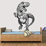 Enorme dinosaurio original animal etiqueta de la pared bebé guardería...