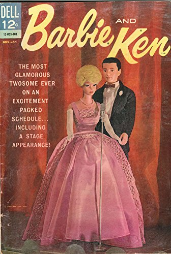 Barbie and Ken #5: Tr. from the Original Greek; With Notes, Historical...