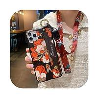 Cvnsla for サムスンギャラクシーノート20ウルトラ8910プラスA50S9 S8 S10S20カバー用の美しい電話ホルダーケース -521-Rope-note20