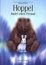 Hoppel Findet Freund GR hop hun spr (German Edition)