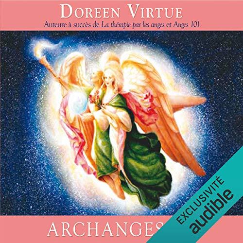 『Archanges 101』のカバーアート