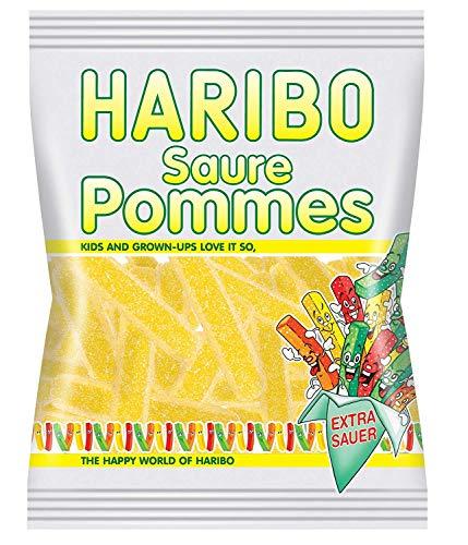 ハリボー サワーレモン 100g ×8個