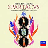 Khachaturian: Spartacus / Gayaneh