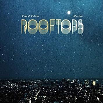 Rooftops (feat. Mav Rose)