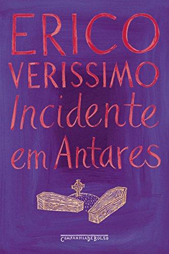 Incidente em Antares eBook: Verissimo, Erico: Amazon.com.br: Loja ...