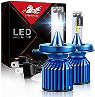 Save big on win power led headlight bulbs
