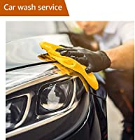 Car Exterior and Interior Wash