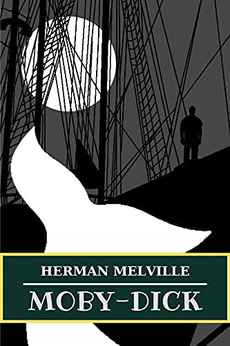 Moby-Dick (English Edition)