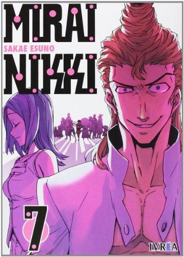 Mirai Niki - Volumen 07 (Shonen - Mirai Nikki)