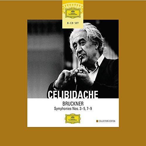 Sinfonie (Box8Cd)(2004)( Nr.3,4 Romantic,5 Haffner ,7,8,9,)