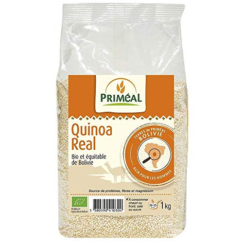 Priméal Quinoa Real Blanc 1 kg