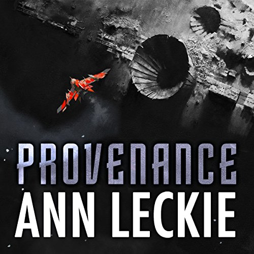 Provenance Titelbild