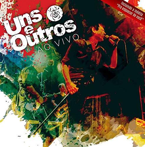 Uns E Outros - Uns E Outros (Ao Vivo) [CD]