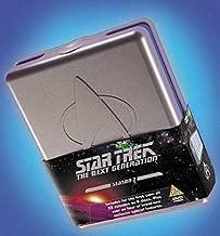 Star Trek: The Next Generation by Patrick Stewart