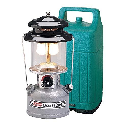 kerosene lantern coleman - 1