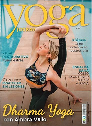 Yoga Journal nº 112