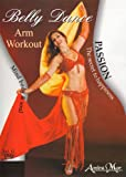 Belly Dance Passion Arm Workout [DVD] [Import] -