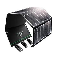 Pannelli solari portatili RAVPower 24W
